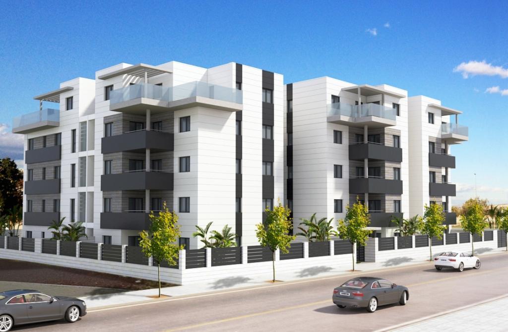 Arellano arquitectos promociones de viviendas - Arquitectos ciudad real ...