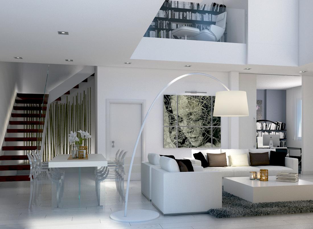Arellano arquitectos proyectos promoci n de viviendas en - Proyectos casas unifamiliares ...